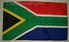 3'x5' South Africa Flag African National Congress Colors Indoor Outdoor Huge 3X5