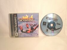 Skydiving Extreme (Sony PlayStation 1, 2001)  complete