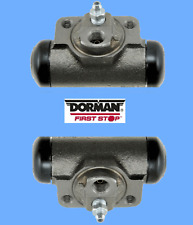 Set 2 Rear Drum Brake Wheel Cylinder Replace FORD/MAZDA OEM# E4TZ2261A Expedited