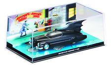 """Batman Automobilia Colección #6 """"detective Comics #156"""" (EAGLEMOSS)"""