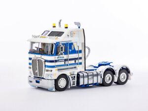"""Kenworth K200 2.3 cabin """"Hi Haul"""" WSI/Drake truck models Z01499"""