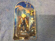 E.T. EXTRA TERRESTRIAL INTERACTIVE 2001 FIGURE SET