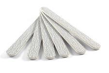 Zebra foam files 180 grit (x6)