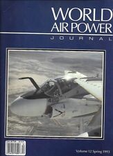 World Air Power Vol.12 F-4 Phantom A-6 Intruder EA-6 Prowler Sikorsky S-7- H-60