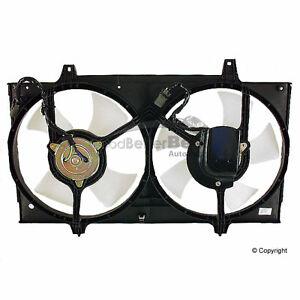 One New Performance Radiator Engine Cooling Fan Motor 620030 214815B600