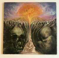 The Moody Blues In Search of the Lost Chord Vinyl LP Album Original 1968