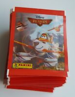 Planes 2 - 20 package (100 stickers) Panini