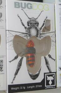 Jackall Top Water Bug BUGDOG # Hornet NEW J638
