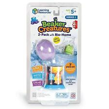 Beaker Creatures Bio Dome Set By Learning Resources - Fun Childrens Science Gift