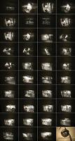 8 mm Film Film.Larry Semon Comedy um 1918.Es darf gelacht werden-Old Comics