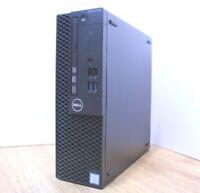 Dell Optiplex 3050 Win 10 Tower PC Intel Core i5 7th Gen 3.4 8GB 500GB HDD WiFi