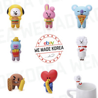 BT21 Character Cup Figure Bite Collection 7types Official K-POP Authentic Goods