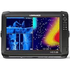 Lowrance HDS-12 Carbon ROW senza Trasduttore 000-13690-001 #62120196