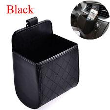 PU Leather Auto Car Accessories Seat Organizer Pouch Storage Bag Multi-Pocket