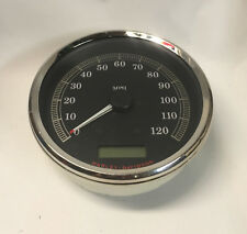 "HARLEY SOFTAIL DYNA  5"" SPEEDOMETER FLST FXST 67033-11A GUAGE 99-03 ROAD KING"