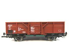 Offener Güterwagen Typ Ommv72 der DB,Ep.IV,TT,1:120,PSK Modelbouw,2736,NEU,OVP