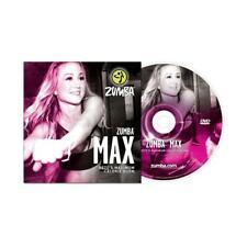 Zumba Max DVD ITALIANO con Beto Perez