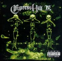 Cypress Hill - IV [CD]