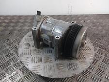 2008 FIAT GRANDE PUNTO Petrol Air Con Pump 4471909700 5D3375500 821