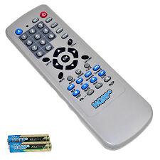 Remote Control for Philips DVP-3040 DVP-3050V DVP-3140 DVP-3500 Player Blu-ray