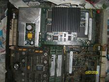 Alcatel OMNI PCX 4400 CPU5 step 2 Baugruppe Karte Platine Modul 3BA23071