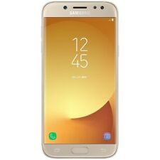 SAMSUNG GALAXY J5 DUOS SM-J530FN (2017) 16GB GOLD ANDROID SMARTPHONE HANDY LTE