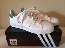 Adidas Originals Stan Smith Vulc size 8 skate puig silvas