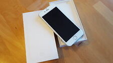 Apple iPhone 6  128GB in Silber simlockfrei & brandingfrei & iCloudfrei TOPP