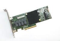 Adaptec 71605 16-port int SATA / SAS RAID Controller 6G PCIe x8 3.0 1024MB 1GB