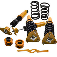 Performance Coilover Kits For Mazda 3 2010-2013  Adjustable Height Struts Shock