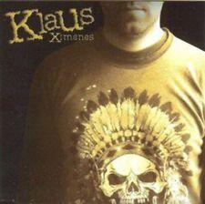 Klaus Ximenes - Klaus Ximenes [New CD]