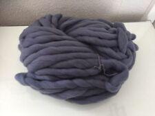 Unbranded Wool Chunky Yarn Crocheting & Knitting Yarns
