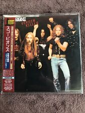 Scorpions- Virgin Killer (CD) JAPAN IMPORT MINI LP OBI BVCM-37925