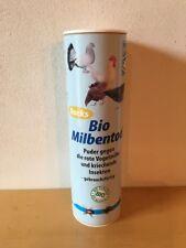 Backs Bio Milbentod Puder 100 g gebrauchsfertiges Pulver | reines Kieselgur