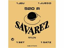 Savarez 520R Muta di corde per chitarra classica