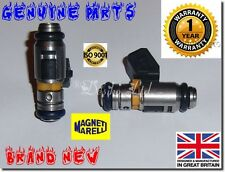 FIAT PUNTO GRANDE 500 IDEA 1.2 1.4 Einspritzdüse Einspritzventil Injektor IWP160