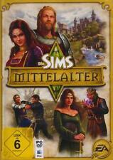 Die Sims Mittelalter DEUTSCH NEU