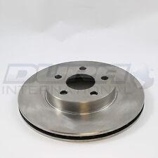 Parts Master 125128 Front Disc Brake Rotor