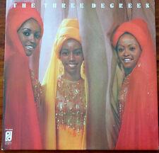 The Three Degrees - S/T - LP Vinyl Holland Gatefold 1973