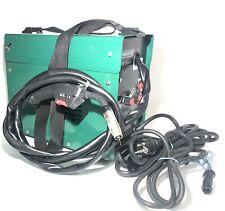 SALDATRICE A FILO CONTINUO ANIMATO MIG NO GAS 120A 230V PARKSIDE PPFDS 120 A2