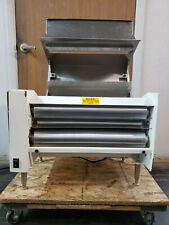 Anets Sdr-42 Dough Sheeter Barely Used