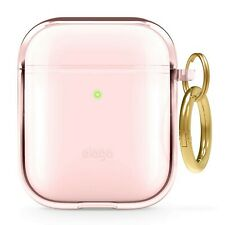 AirPods Case  -  elago® Clear Case [Lovely Pink]