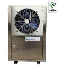 Cool Energy CE-H8 - 9kW Mitsubishi Powered Air Source Heat Pump Water Heater