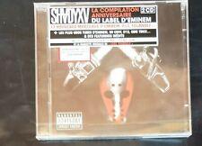SHADY XV + Inediti Artisti Vari 2CD Eminem D12 Obie Trice...NUOVO SIGILLATO!!!