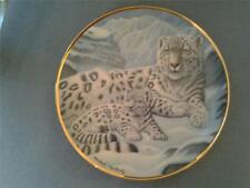 Bradford Exchange Unboxed Decorative Collector Plates
