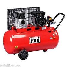 Compressore Fini ADVANCED MK 102-90-2M 90 litri