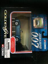Corgi TY95501 James Bond 007 BMW Z3 - Goldeneye