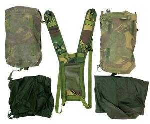 Army surplus daypack