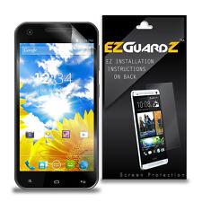 6X Ezguardz Lcd Screen Protector Cover Shield Hd 6X For Blu Studio 5.5 (Clear)