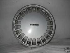"""1988 88 1989 89 Mazda MX6 MX-6 Hubcap Rim Wheel Cover Hub Cap 14"""" OEM USED 56514"""